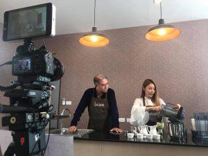 โรงเรียนสอนทำอาหาร สอนทำบิงซู สอนทำนมสด